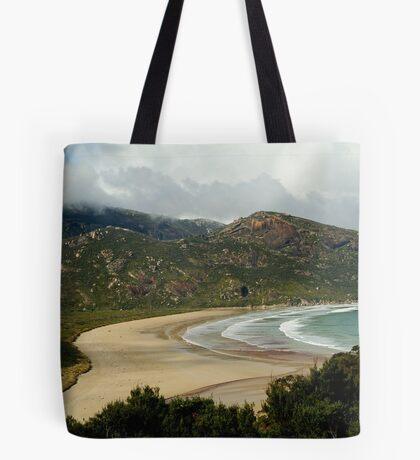 Norman Beach,Wilsons Prom Tote Bag