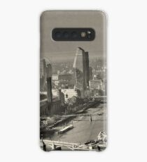 A London view Case/Skin for Samsung Galaxy