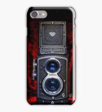 Rollei iPhone Case/Skin