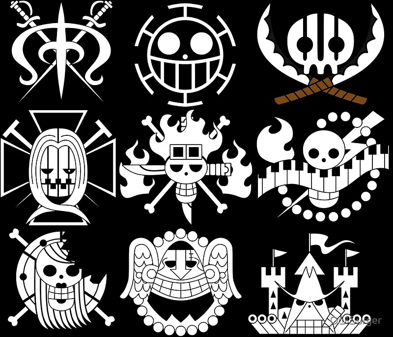"""Supernova Jolly rogers"" Greeting Cards by OwlBurger ..."