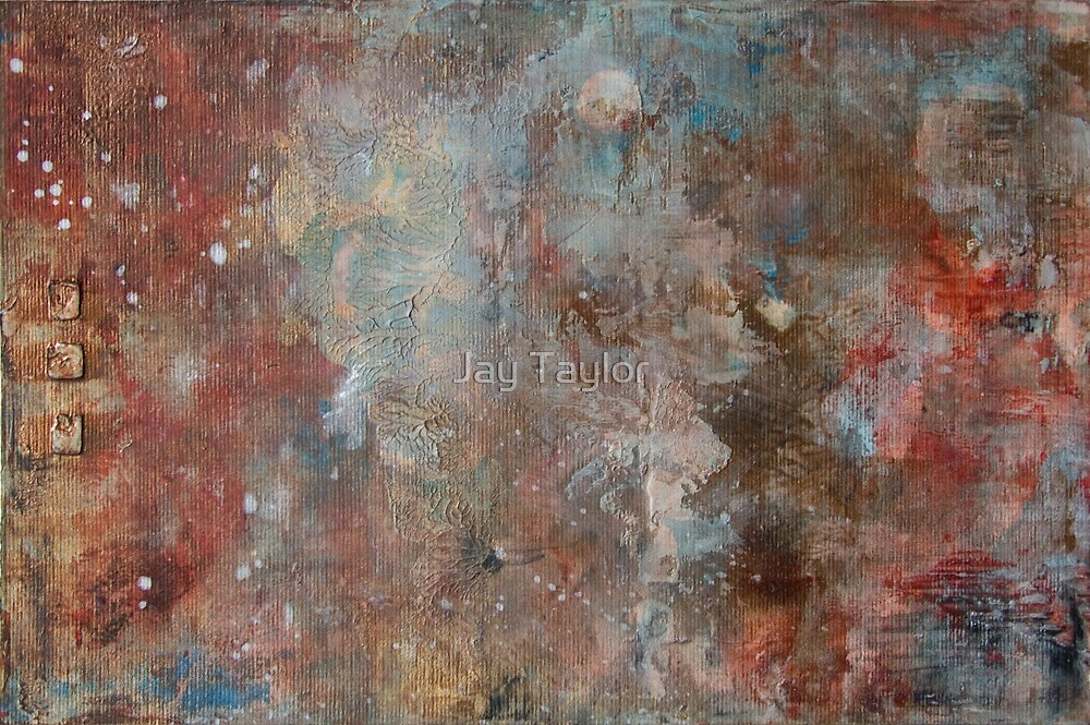 Ephemeral by Jay Taylor
