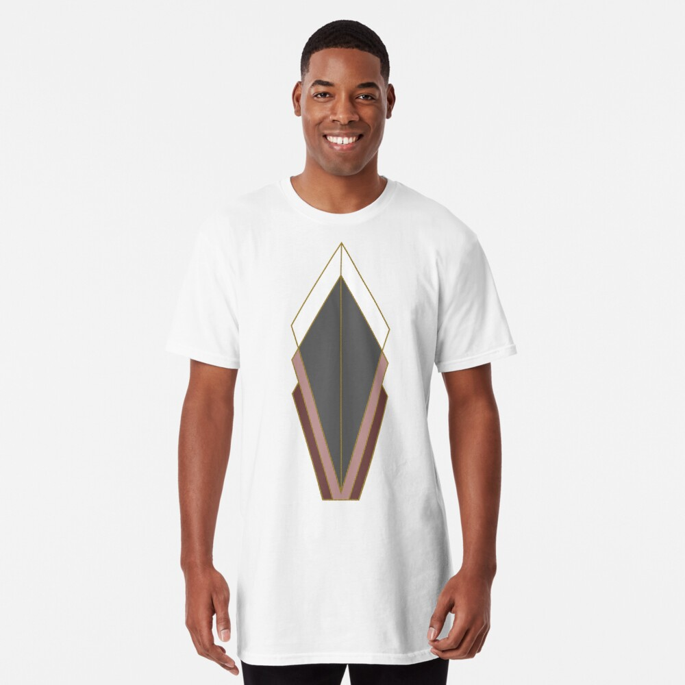 ART DECO G1 Longshirt