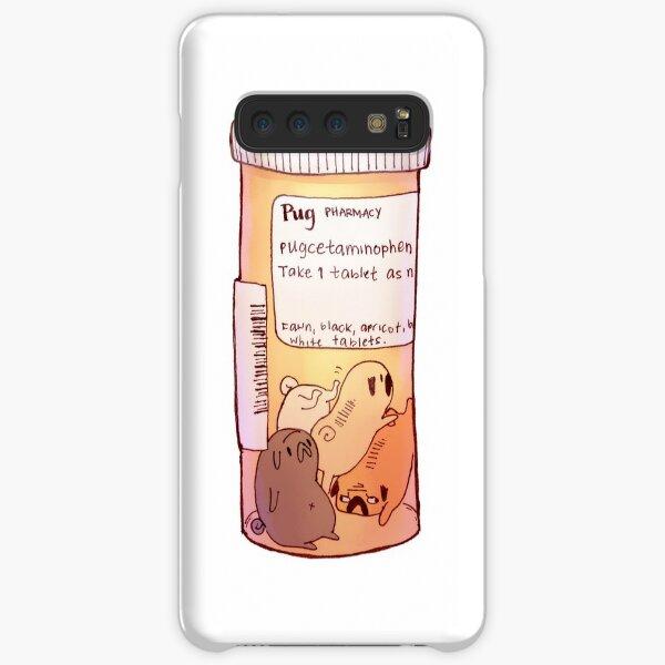 Pug Pills Samsung Galaxy Snap Case