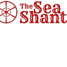 Sea Shanti Logo by theseashanti