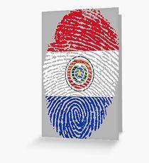 Tarjetas De Felicitación Guaraní Redbubble