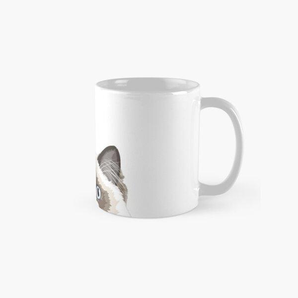 Seal Bicolor Ragdoll Classic Mug