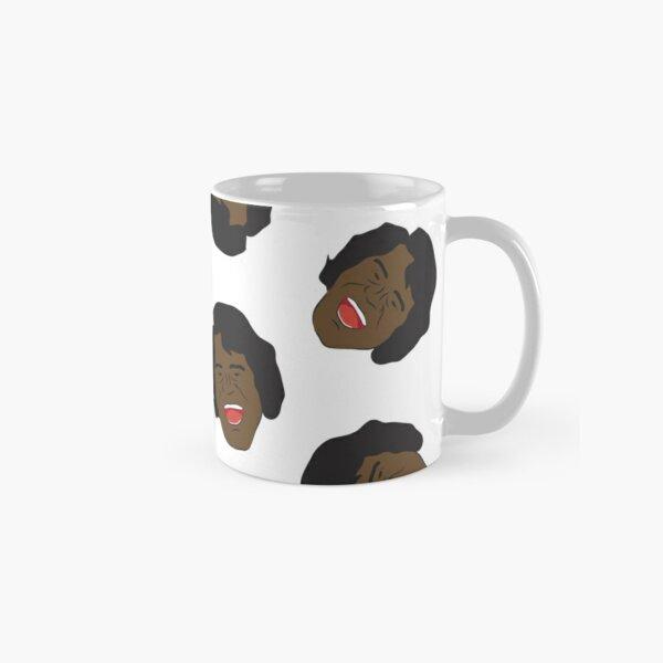 Mocca James Brown Classic Mug
