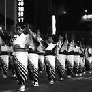 ladies parade by moyo