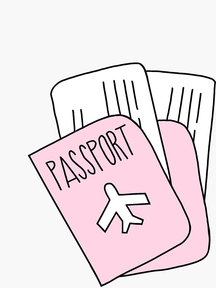 passport by meghanpisters12