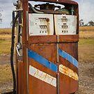 Fuel Pump by Keith G. Hawley