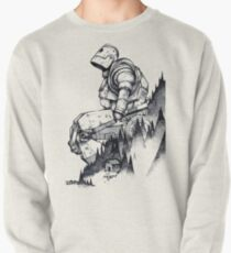 Iron Giant Pullover