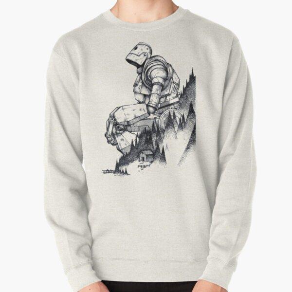Iron Giant Sweatshirt épais