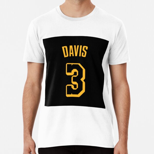 Anthony Davis Lakers Premium T-Shirt Unisex Tshirt