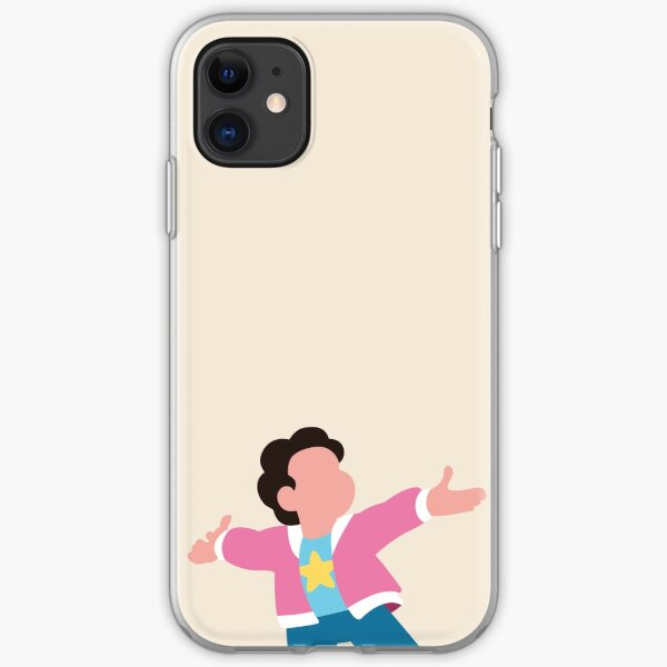 Steven Universe | Steven iPhone Soft Case