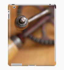 Cream Beater Manual Mode  iPad Case/Skin