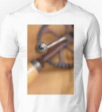 Cream Beater Manual Mode  Unisex T-Shirt