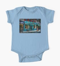 Hell's Kitchen Bakery Kids Clothes