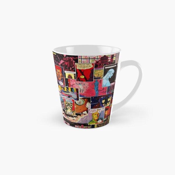 Watchmen Panel Collage Tall Mug