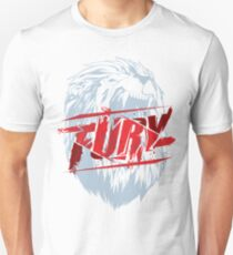Lion fury Unisex T-Shirt