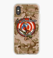 The Creedmoor Girl! iPhone Case