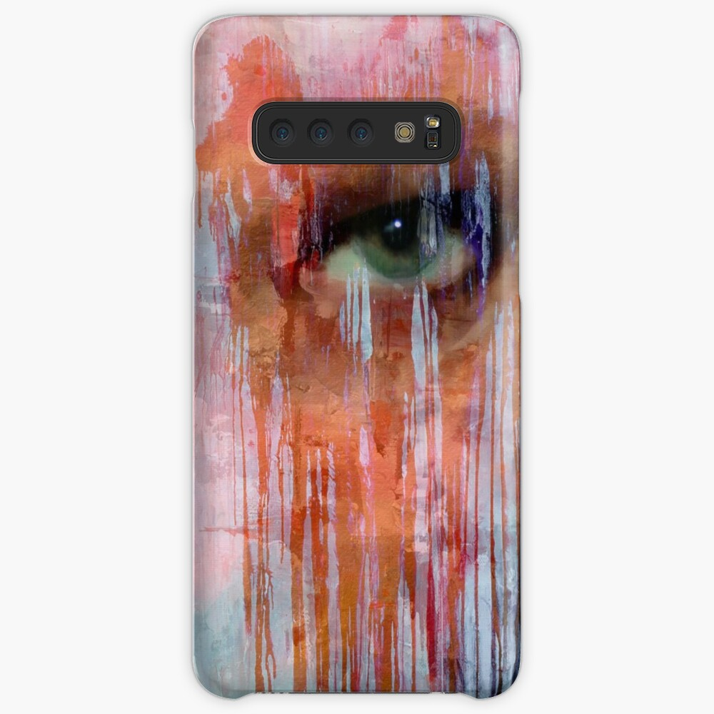 Ouch Case & Skin for Samsung Galaxy