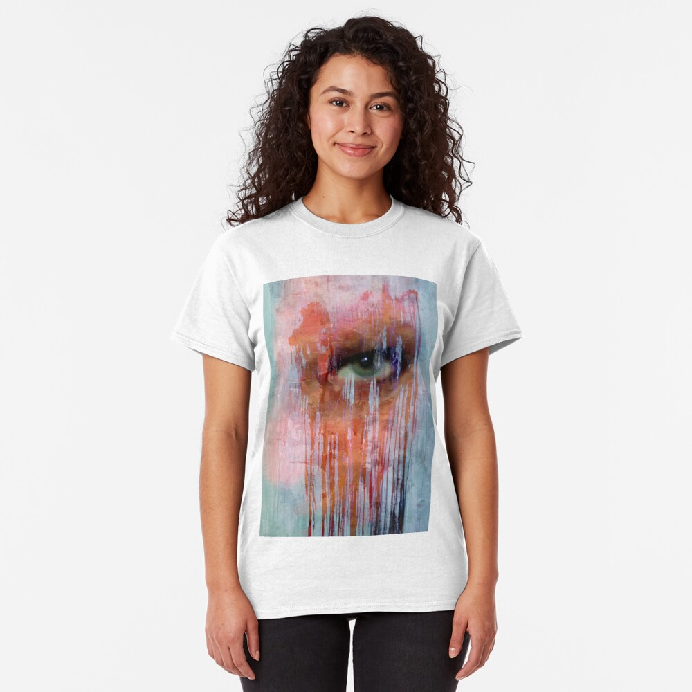 Ouch Classic T-Shirt