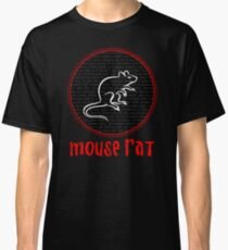 Mouse Rat Band Names  Classic T-Shirt