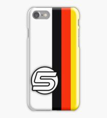 Vettel iPhone Case/Skin