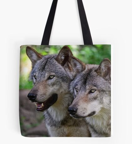 Forest Guardians  Tote Bag