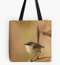 pretty bird Tote Bag