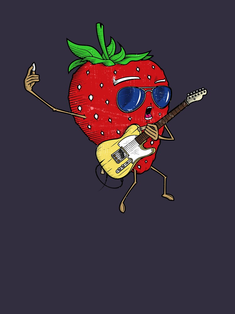 Strawberry Jam, T-style | Unisex T-Shirt