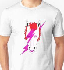 David Pony T-Shirt