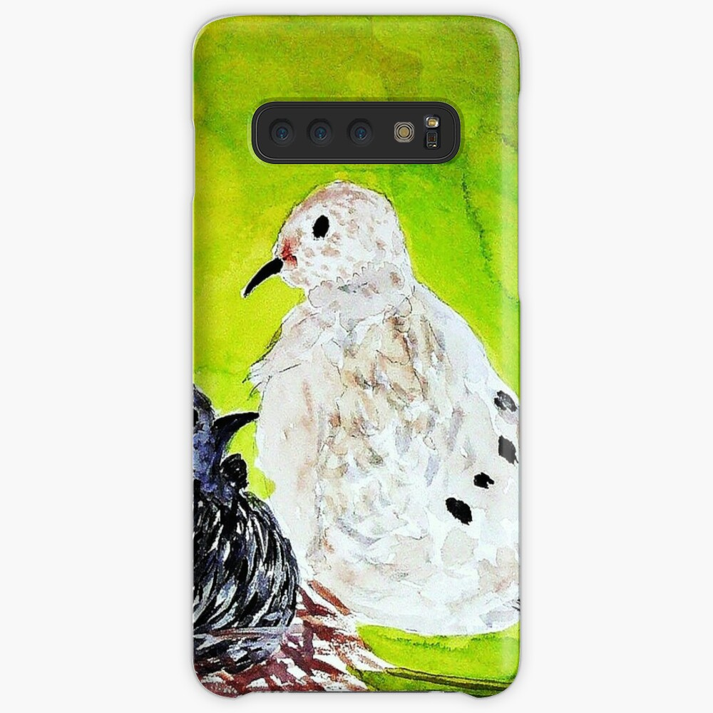 On the Nest Case & Skin for Samsung Galaxy