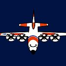 US Coast Guard C-130 Hercules Overview by AlwaysReadyCltv
