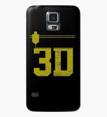 3D Printing 3D Printing Case/Skin for Samsung Galaxy