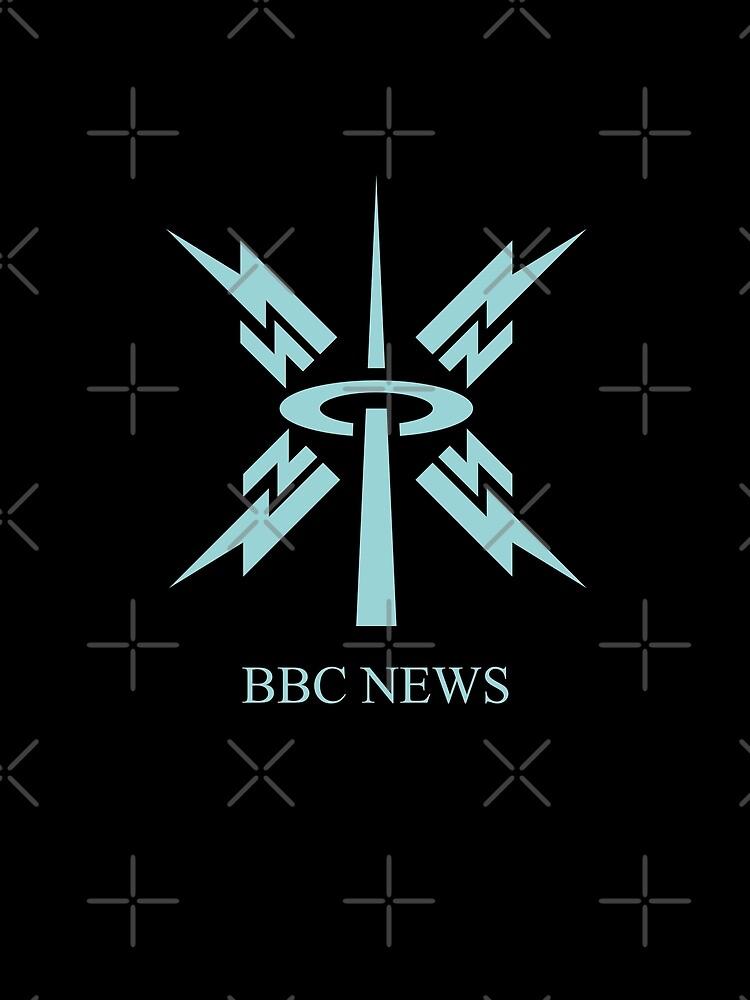 NDVH BBC News 1988 by nikhorne