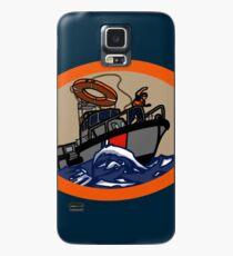 US Coast Guard 47 MLB Lifering Throw I Case/Skin for Samsung Galaxy
