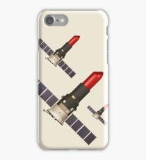 Cosmotics iPhone Case/Skin