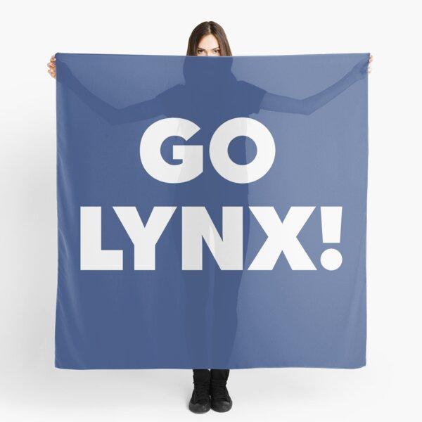 GO LYNX! Scarf