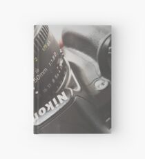 Nikon 50mm Hardcover Journal