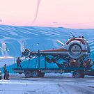 Ship 14 by Simon Stålenhag