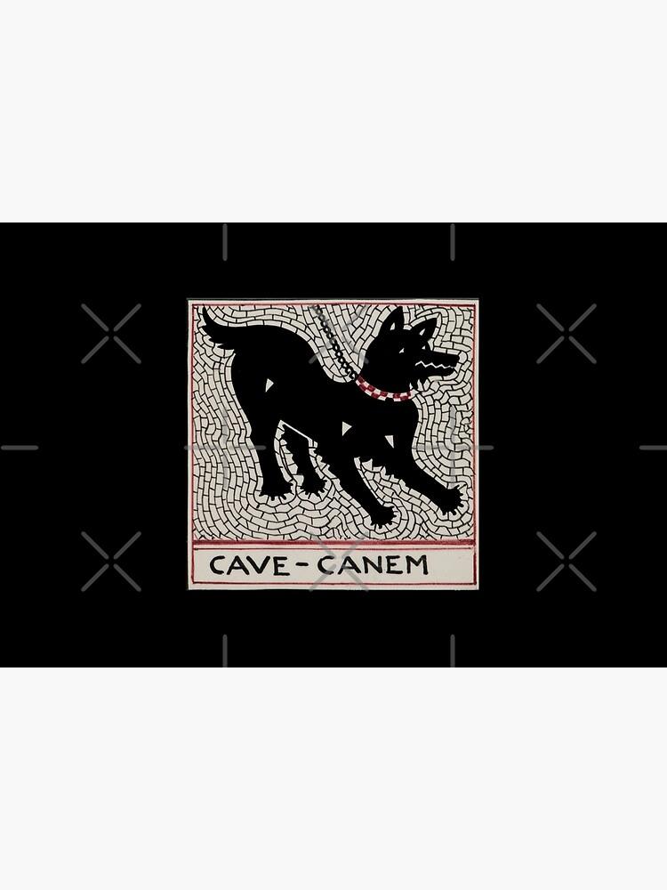 Cave canem by Mythos57