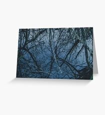 Branches Greeting Card