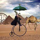 The Sands Of Time... by Karen  Helgesen