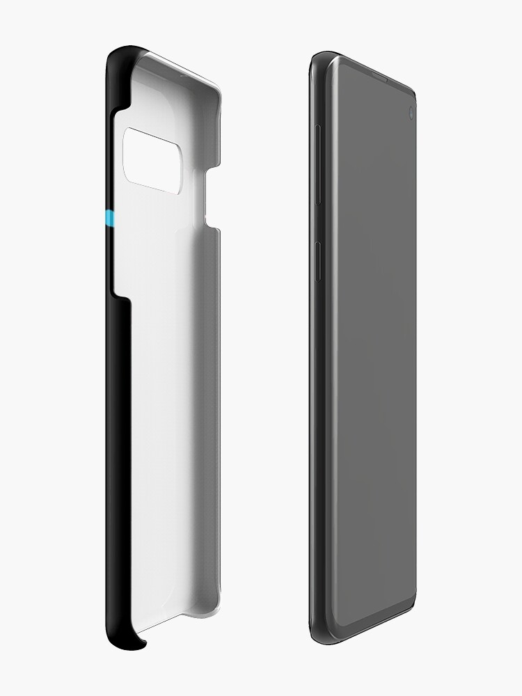 Alternate view of Splatoon - Turf War 5 Case & Skin for Samsung Galaxy