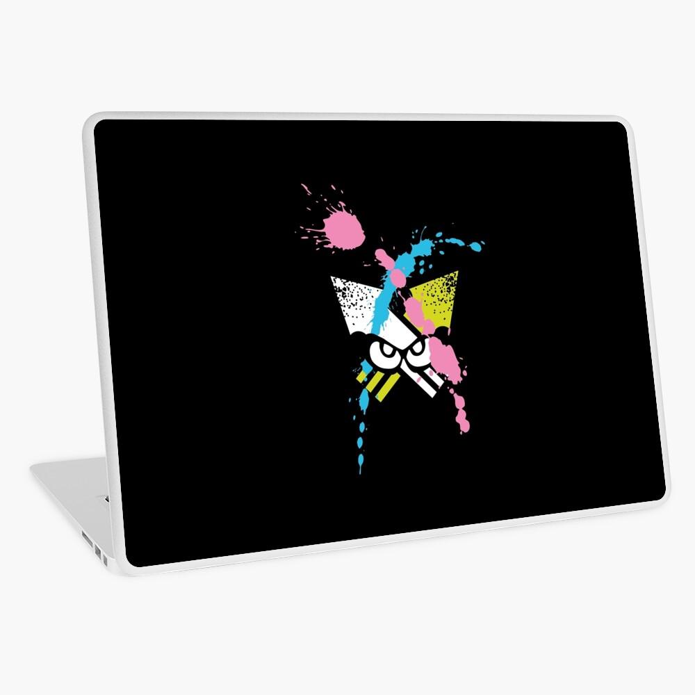 Splatoon - Turf War 5 Laptop Skin