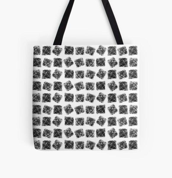 Tiskati All Over Print Tote Bag