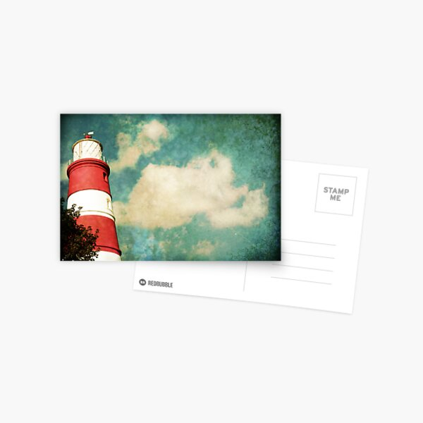 Lighthouse - Postcard only Postcard