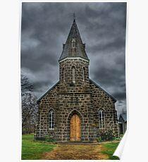 Shelford Church Poster