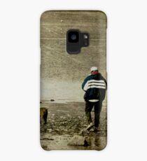 Beach Bums.... Case/Skin for Samsung Galaxy